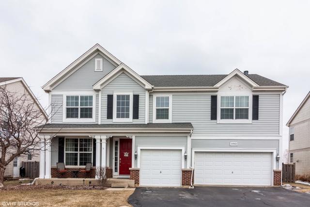10502 Hunter Trail, Huntley, IL 60142 (MLS #10302453) :: Helen Oliveri Real Estate