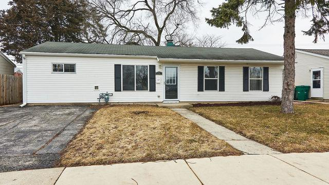26 Arlington Drive, Romeoville, IL 60446 (MLS #10302463) :: Baz Realty Network | Keller Williams Preferred Realty