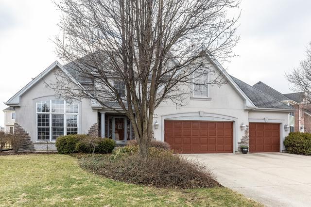 725 Fox Run Drive, Geneva, IL 60134 (MLS #10302518) :: Ryan Dallas Real Estate
