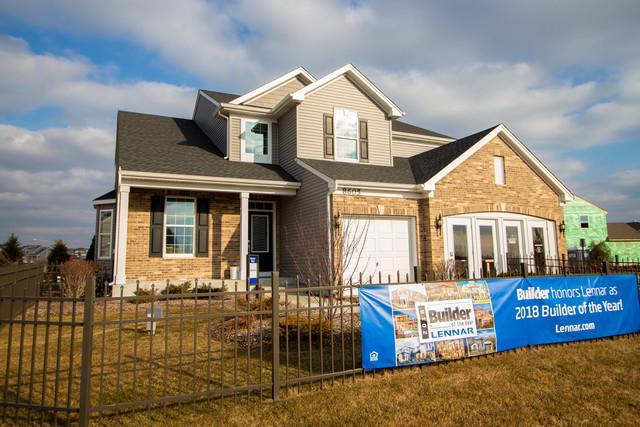 8605 Buckingham Road, Joliet, IL 60431 (MLS #10302566) :: Baz Realty Network | Keller Williams Preferred Realty