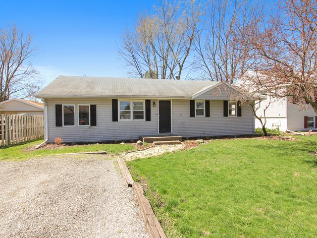 508 Sunnyside Court, LEROY, IL 61752 (MLS #10302580) :: Berkshire Hathaway HomeServices Snyder Real Estate
