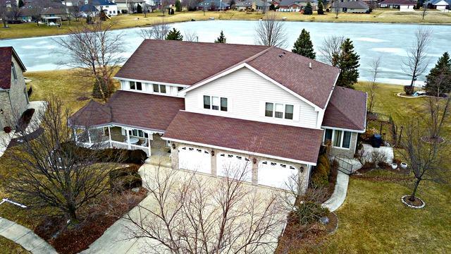 11324 Cedarwood Court, Frankfort, IL 60423 (MLS #10302691) :: Baz Realty Network | Keller Williams Preferred Realty