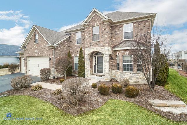 757 Arrowhead Drive, Yorkville, IL 60560 (MLS #10302715) :: Baz Realty Network | Keller Williams Preferred Realty