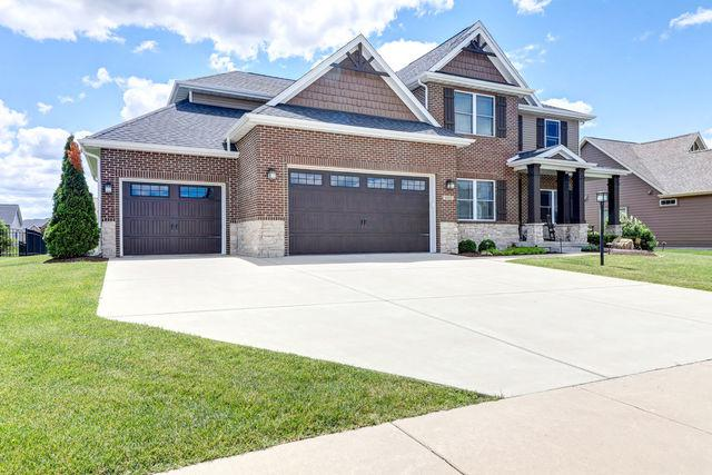 4803 Vahalla Drive, Champaign, IL 61822 (MLS #10303753) :: Ryan Dallas Real Estate