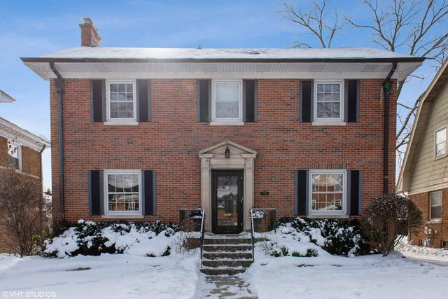 720 Maclean Avenue, Kenilworth, IL 60043 (MLS #10303867) :: HomesForSale123.com