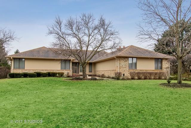 1459 Thor Drive, Inverness, IL 60067 (MLS #10304173) :: Leigh Marcus | @properties