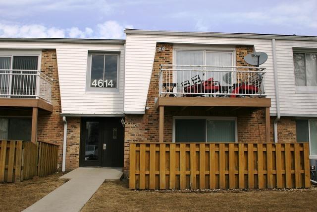 4614 E Euclid Avenue 1D, Rolling Meadows, IL 60008 (MLS #10304412) :: HomesForSale123.com
