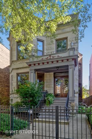 1445 W Farragut Avenue, Chicago, IL 60640 (MLS #10304456) :: HomesForSale123.com