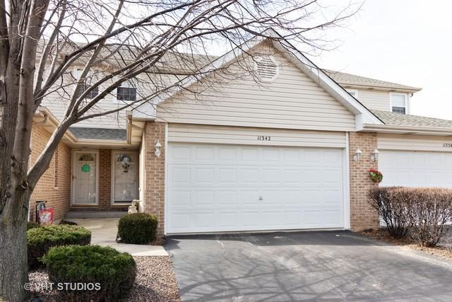 11342 S Peach Tree Lane, Alsip, IL 60803 (MLS #10304863) :: HomesForSale123.com