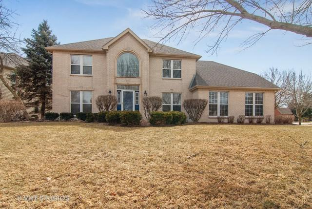 1208 Conan Doyle Road, Naperville, IL 60564 (MLS #10305027) :: Baz Realty Network | Keller Williams Preferred Realty