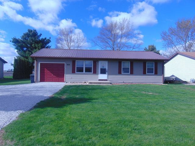 608 Sharon Street, TOLONO, IL 61880 (MLS #10305109) :: Ryan Dallas Real Estate