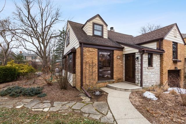 234 S Prospect Avenue, Clarendon Hills, IL 60514 (MLS #10305158) :: The Dena Furlow Team - Keller Williams Realty