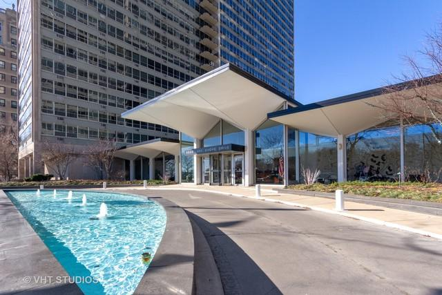3550 N Lake Shore Drive #501, Chicago, IL 60657 (MLS #10305198) :: Property Consultants Realty