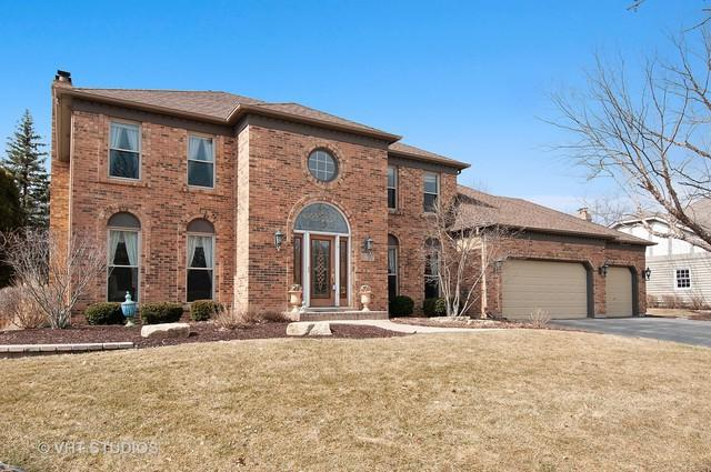 2797 Wedgewood Drive, Naperville, IL 60565 (MLS #10305752) :: HomesForSale123.com