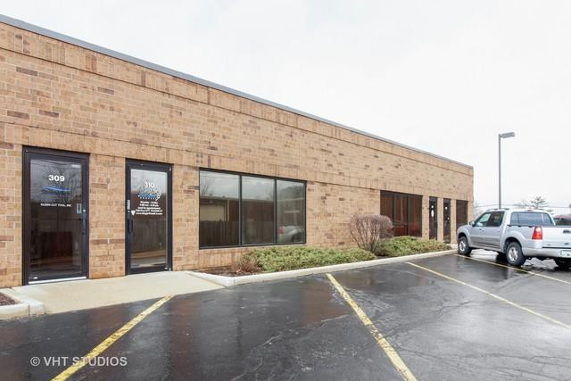 30W250 Butterfield Road #310, Warrenville, IL 60555 (MLS #10305904) :: HomesForSale123.com