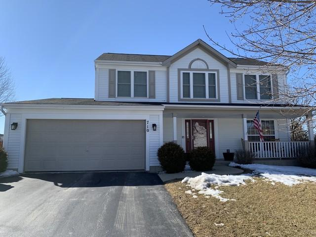710 Northwind Lane, Lake Villa, IL 60046 (MLS #10305906) :: Baz Realty Network | Keller Williams Preferred Realty