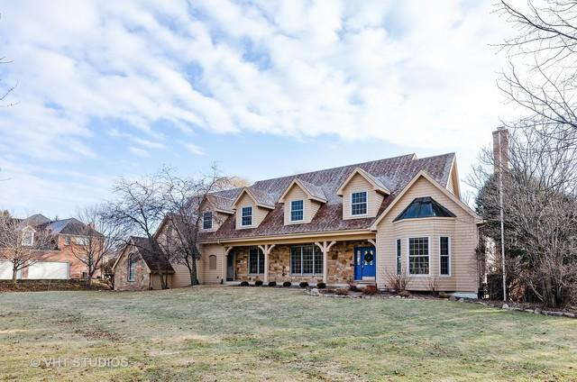 6801 Colonel Holcomb Drive, Crystal Lake, IL 60012 (MLS #10306121) :: Lewke Partners