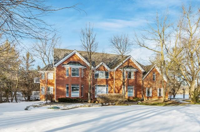 6235 Pine Tree Drive, Long Grove, IL 60047 (MLS #10306286) :: Helen Oliveri Real Estate