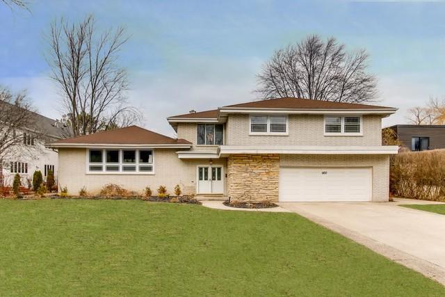 1430 Longvalley Road, Glenview, IL 60025 (MLS #10307011) :: HomesForSale123.com