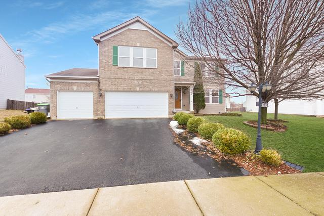 1742 Heatherstone Avenue, Montgomery, IL 60538 (MLS #10307138) :: Baz Realty Network | Keller Williams Preferred Realty