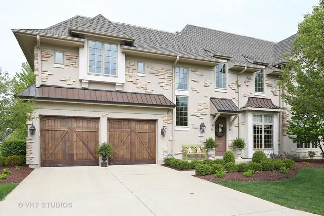 27 Willow Crest Drive #27, Oak Brook, IL 60523 (MLS #10307175) :: The Dena Furlow Team - Keller Williams Realty