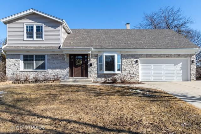 900 Charleston Lane, Hoffman Estates, IL 60192 (MLS #10307488) :: Baz Realty Network | Keller Williams Preferred Realty