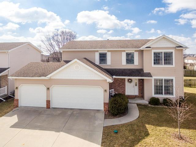 1307 Galway Court, Normal, IL 61761 (MLS #10307559) :: Janet Jurich Realty Group
