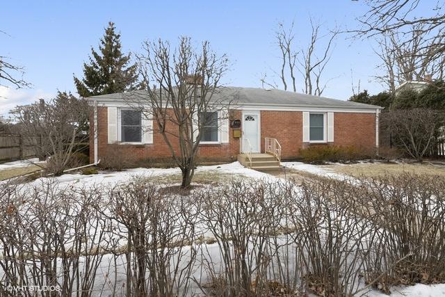 600 Garfield Avenue, Lake Bluff, IL 60044 (MLS #10307851) :: HomesForSale123.com