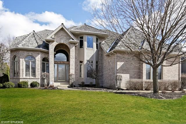 561 Sterling Lane, South Elgin, IL 60177 (MLS #10308551) :: Baz Realty Network   Keller Williams Preferred Realty