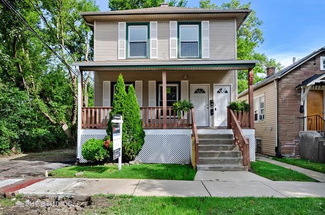1715 Payne Street, Evanston, IL 60201 (MLS #10308941) :: Angela Walker Homes Real Estate Group