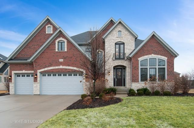 1964 Saddle Farm Lane, Naperville, IL 60564 (MLS #10309011) :: Baz Realty Network | Keller Williams Preferred Realty