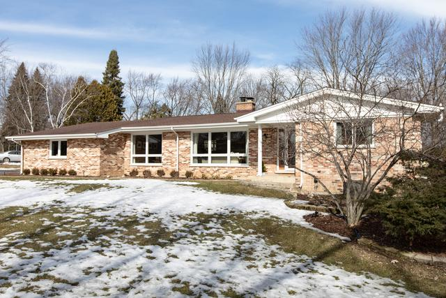 36 Lagoon Drive, Hawthorn Woods, IL 60047 (MLS #10309082) :: Helen Oliveri Real Estate