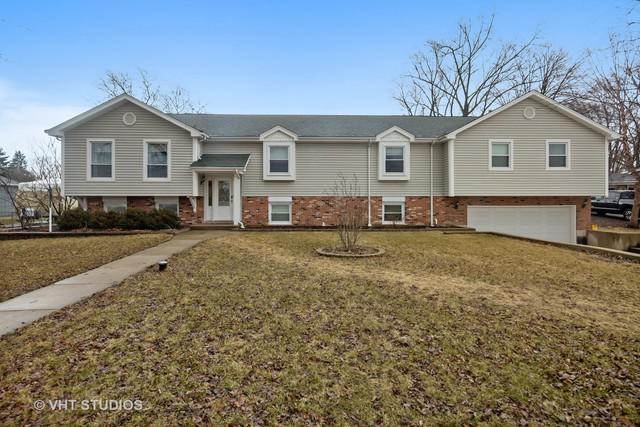 1631 Lorraine Road, Glen Ellyn, IL 60137 (MLS #10309391) :: HomesForSale123.com