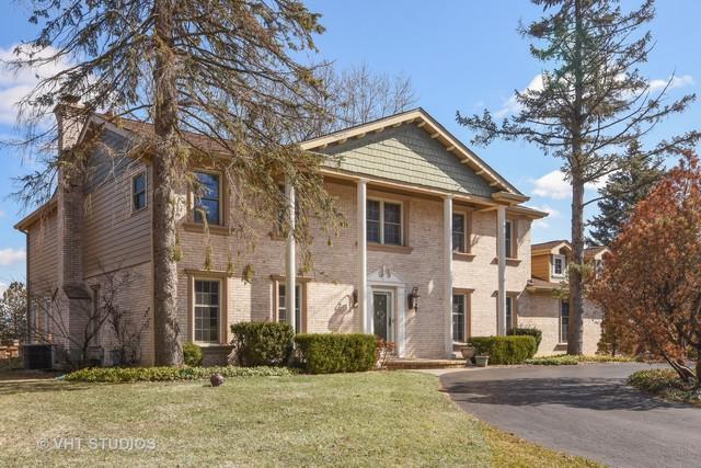 2542 Shenandoah Lane, Long Grove, IL 60047 (MLS #10309647) :: Helen Oliveri Real Estate