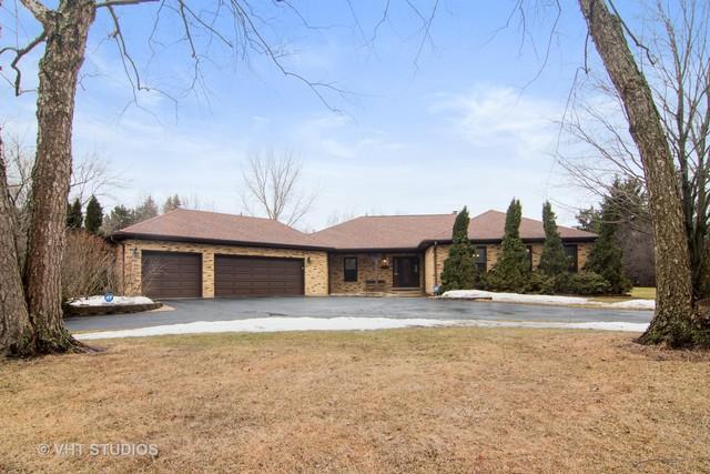 145 Glen Road, Hawthorn Woods, IL 60047 (MLS #10309810) :: Helen Oliveri Real Estate