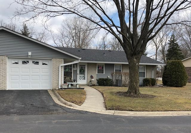 7504 Channahon Court, Fox Lake, IL 60020 (MLS #10309814) :: Janet Jurich Realty Group