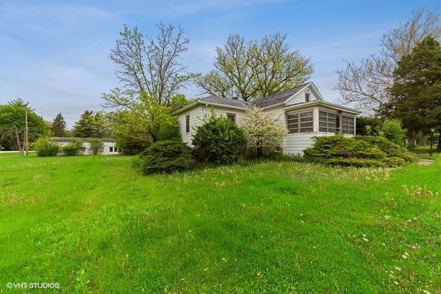 3610 York Road, Oak Brook, IL 60523 (MLS #10309927) :: John Lyons Real Estate
