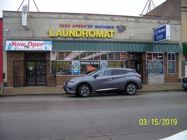 2819 55th Street, Chicago, IL 60632 (MLS #10310395) :: The Dena Furlow Team - Keller Williams Realty