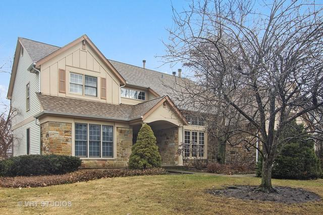 445 Mayfair Lane, Buffalo Grove, IL 60089 (MLS #10310743) :: Helen Oliveri Real Estate