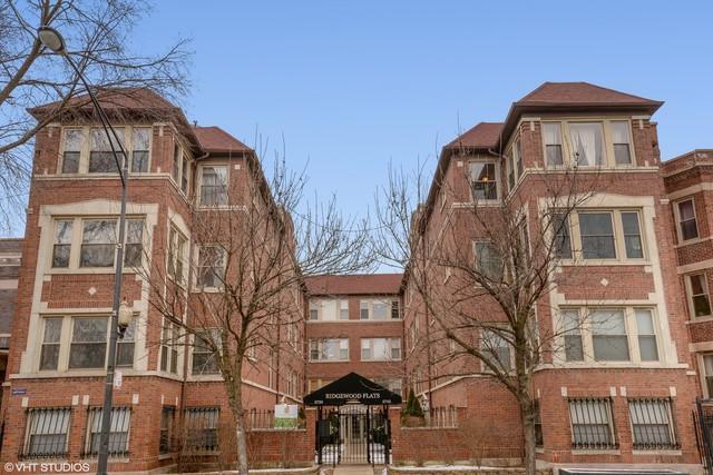 5739 N Ridge Avenue 2W, Chicago, IL 60660 (MLS #10311086) :: HomesForSale123.com