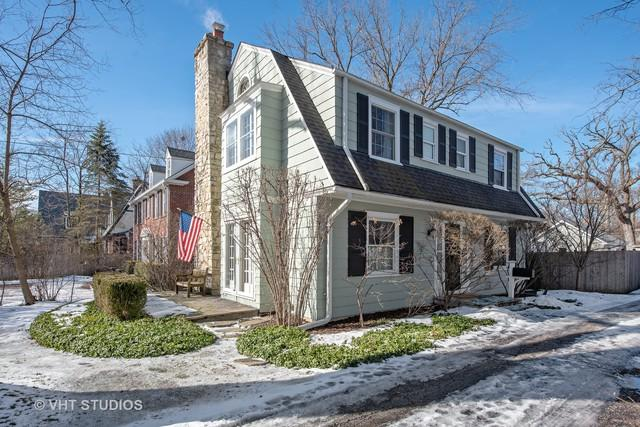 1423 Tower Road, Winnetka, IL 60093 (MLS #10311336) :: HomesForSale123.com
