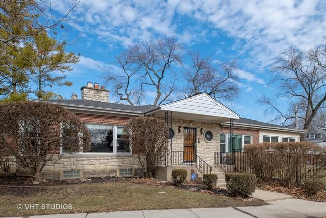 3454 W Carmen Avenue, Chicago, IL 60625 (MLS #10311344) :: Leigh Marcus | @properties