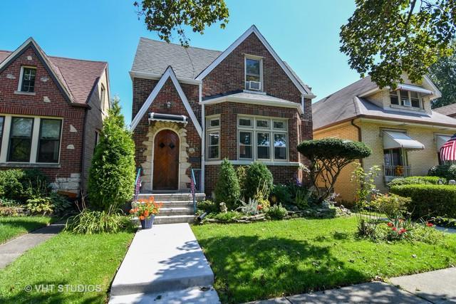 7835 Kolmar Avenue, Skokie, IL 60076 (MLS #10311373) :: HomesForSale123.com