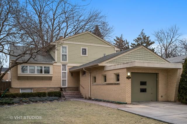 2828 W Catalpa Avenue, Chicago, IL 60625 (MLS #10311381) :: Leigh Marcus | @properties
