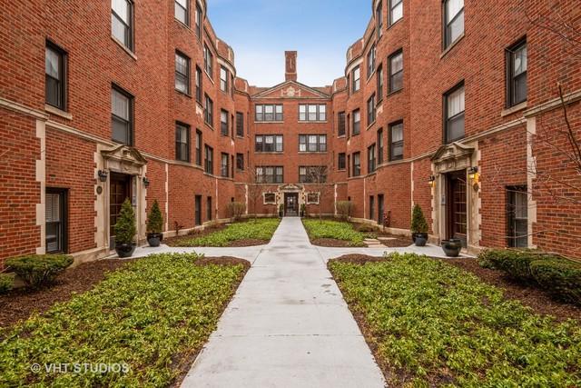 1427 W Elmdale Avenue 3A, Chicago, IL 60660 (MLS #10311412) :: HomesForSale123.com