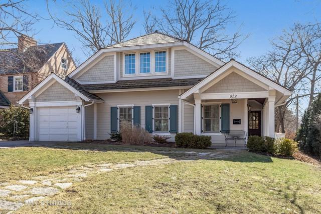 532 Madison Avenue, Glencoe, IL 60022 (MLS #10311449) :: Baz Realty Network | Keller Williams Preferred Realty
