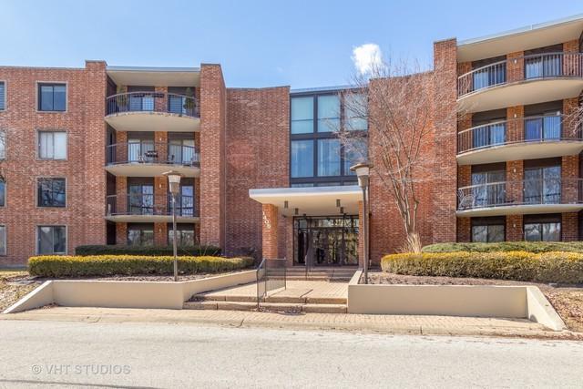 1405 E Central Road 421C, Arlington Heights, IL 60005 (MLS #10311514) :: HomesForSale123.com