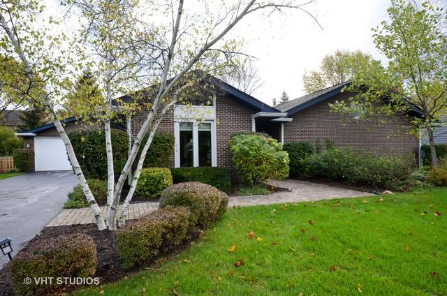 1061 Prairie Avenue, Lake Forest, IL 60045 (MLS #10311589) :: HomesForSale123.com