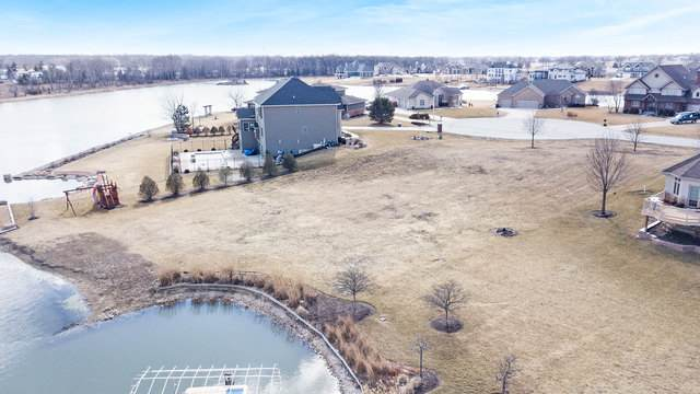 206 Barefoot Court, Minooka, IL 60447 (MLS #10311673) :: Property Consultants Realty