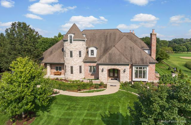 5N455 E Lakeview Circle, St. Charles, IL 60175 (MLS #10311955) :: Berkshire Hathaway HomeServices Snyder Real Estate